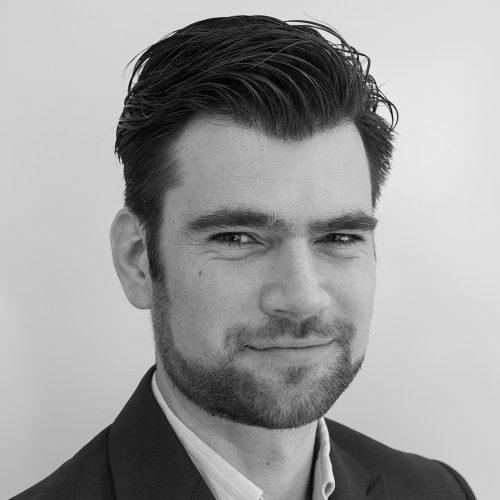 Martijn Stoelhorst