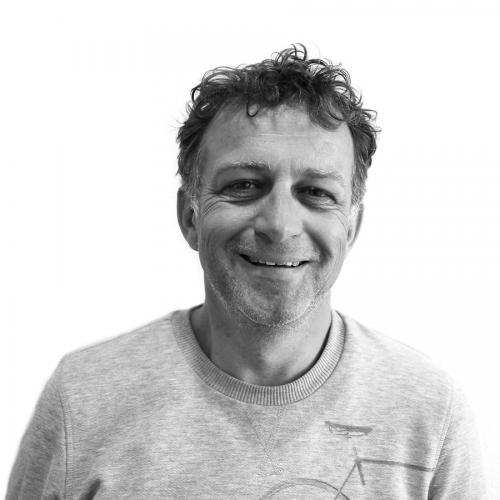 Erik van der Kooij