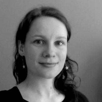 Silvia van Hooft