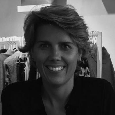 Mieke van Groningen