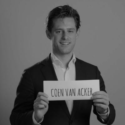 Coen van Acker