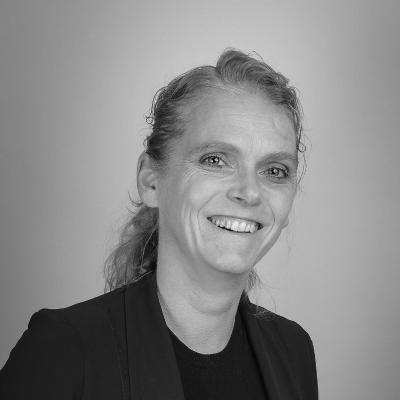 Nicole van Gorp